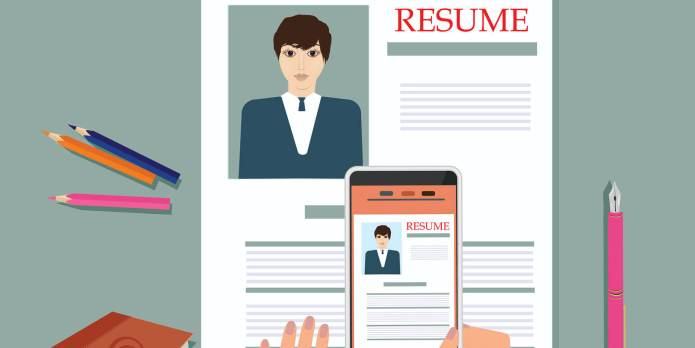 Writing Your Resume? Don't Get Fancy | FlexJobs