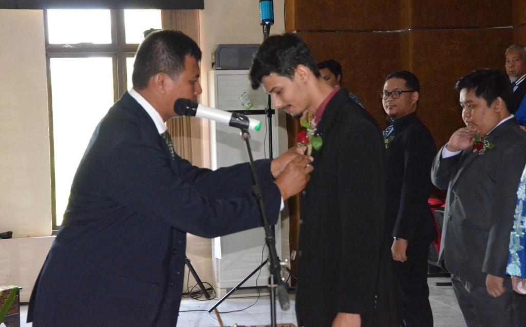 Dokter Lulusan FK UNEJ Unggul Dalam Bidang Agromedis