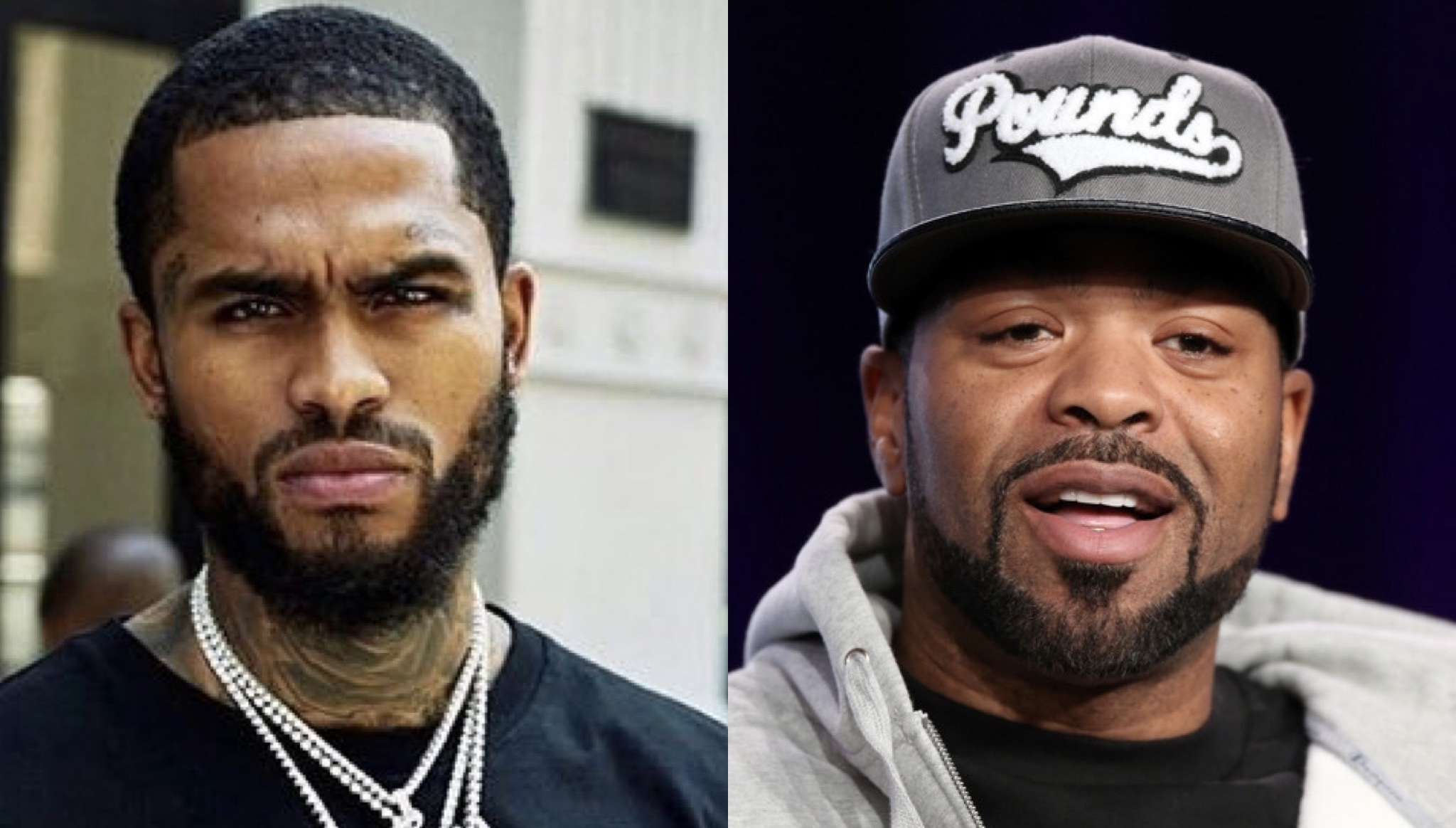 Dave East Cast to Play Method man In Wu-Tang Hulu Series 240d88662ac