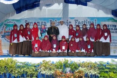 Tabligh Akbar SIF 2013