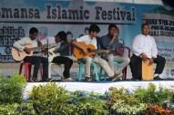 Perform Band FKPM