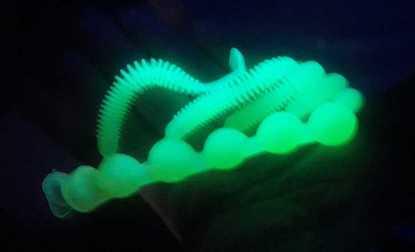 Краситель FKR флуоресцентный
