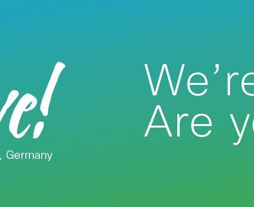 I'm Attending Cisco Live 2016 Berlin