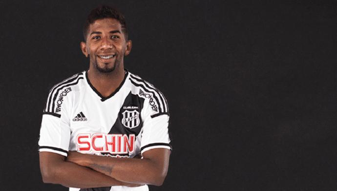 Flamengo faz proposta por lateral Rodinei, da Ponte Preta