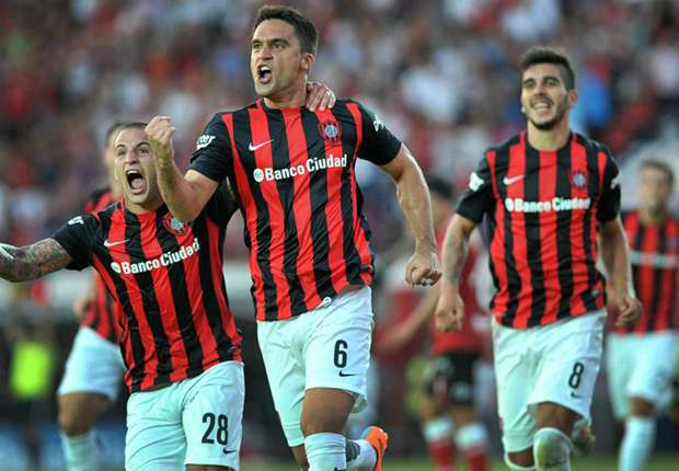 Flamengo estaria interessado em Matías Caruzzo, afirma portal do San Lorenzo