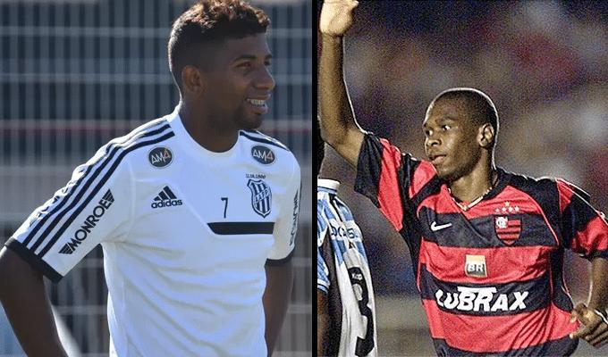 Juan e Rodinei são anunciados oficialmente pelo Flamengo