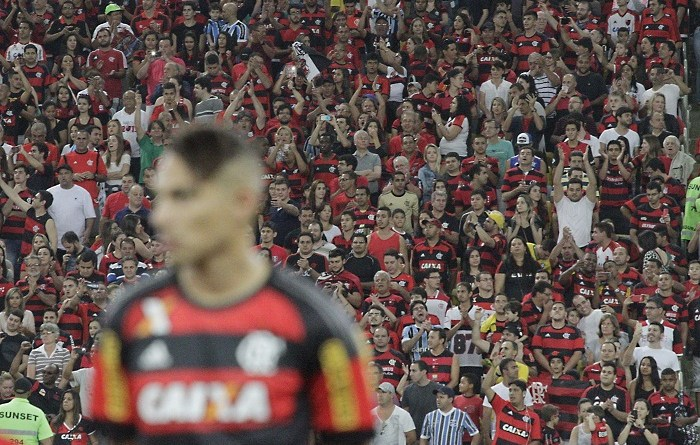 Flamengo é clube com marca mais valiosa do futebol brasileiro, diz estudo