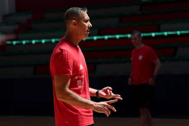 José Neto comenta expectiva do Flamengo para temporada 17/18