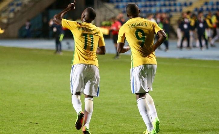 Com Vinicius Jr, Brasil convoca 21 jogadores para o Mundial Sub-17