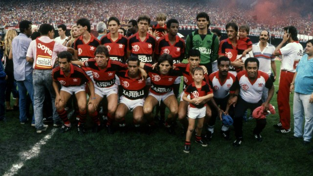 Flamengo perde recurso no STF sobre título de 87 para o Sport e terá que pagar multa