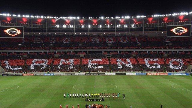 Agenda de shows do Maracanã deixa Fla sem casa para estreia na Libertadores