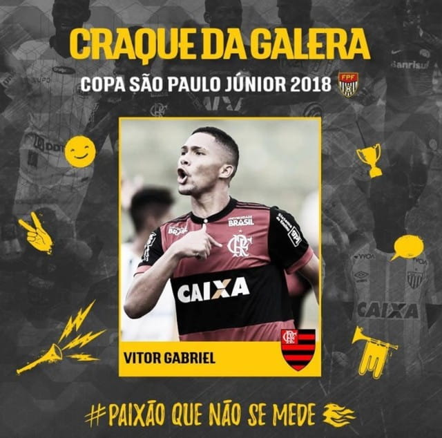 CRAQUE DA GALERA