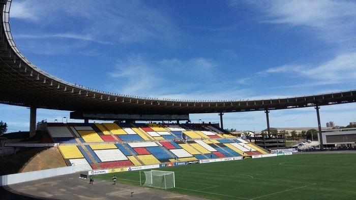 Boavista e Flamengo definem Cariacica como local da final da Taça Guanabara