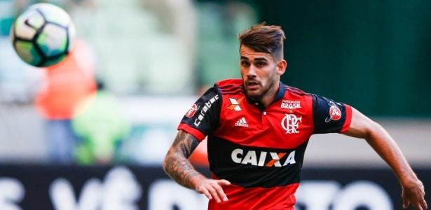 Felipe Vizeu não é relacionado para enfrentar a Portuguesa