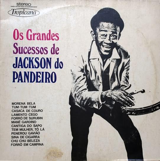 musica boi bumb jackson do pandeiro