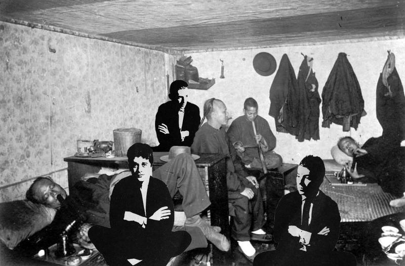 Tamba Trio in Interior_chinese_lodging_house,_san_francisco