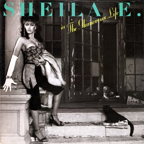 Sheila E  – In The Glamorous Life (1984) – Flabbergasted Vibes