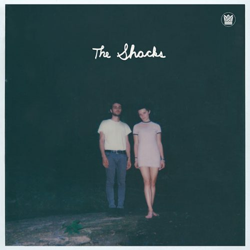 the-shacks-ep-big-crown-records-Par Ici Les Sorties - 28.10.16