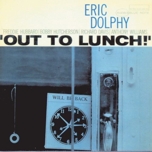 eric-doplhy-out-to-lunch