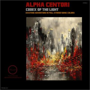 Alpha Centori - Codex of the light