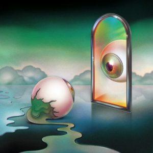 NickHakim green twins - albums du 19 mai 2017