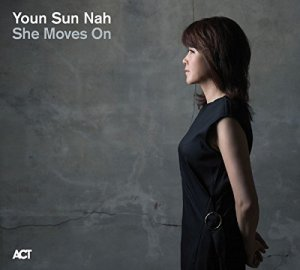 Youn Sun Nah - par ici les sorties - 19 mai 2017