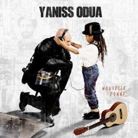 Yaniss Odua - Nouvelle Donne - Sorties album du 19 mai 2017