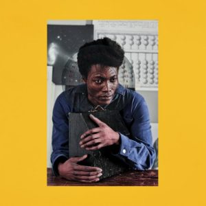 Benjamin Clementine - I tell a fly - PILS - 15 septembre 2017