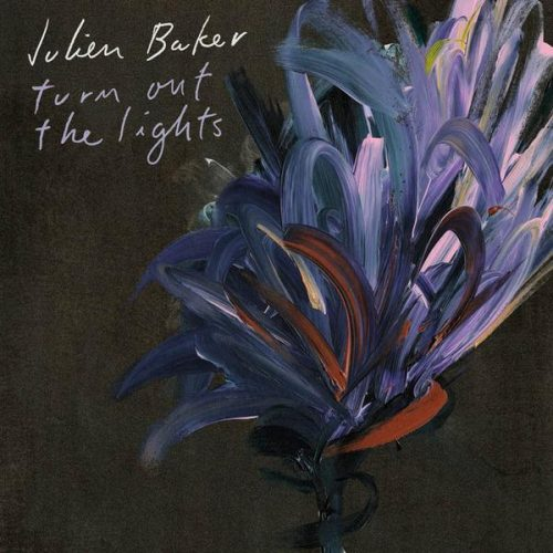 Julien Baker - Turn out the lights - rentrée 2017