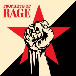 Prophets Of Rage - 15 septembre 2017