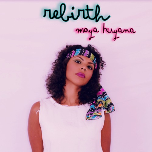 Maya Huyana - Rebirth - Best Of 2017