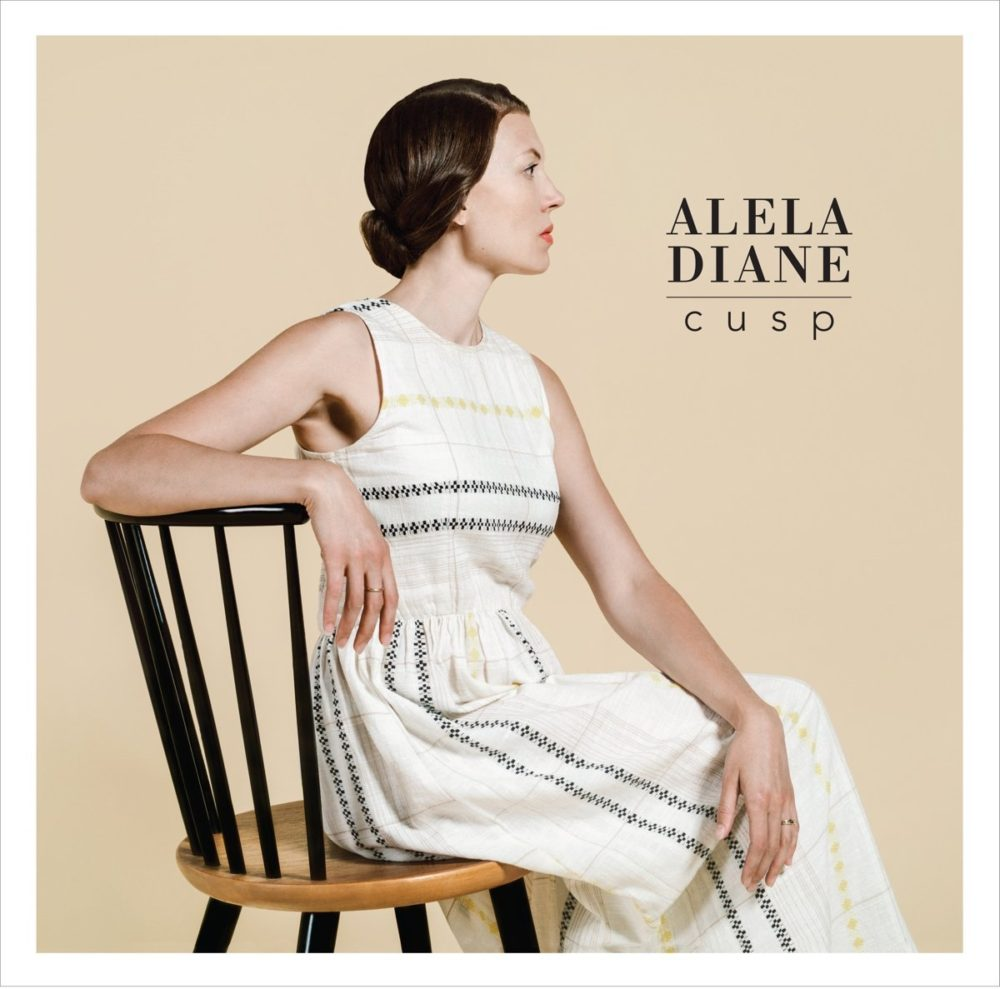 Alela Diane - Cusp - 9 février 2018