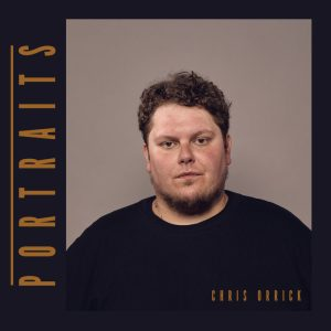 Chris Orrick - Portraits - 4 mai 2018