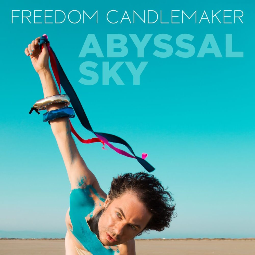 Freedom Candlemaker - Abyssal Sky - sorties musique février 2019