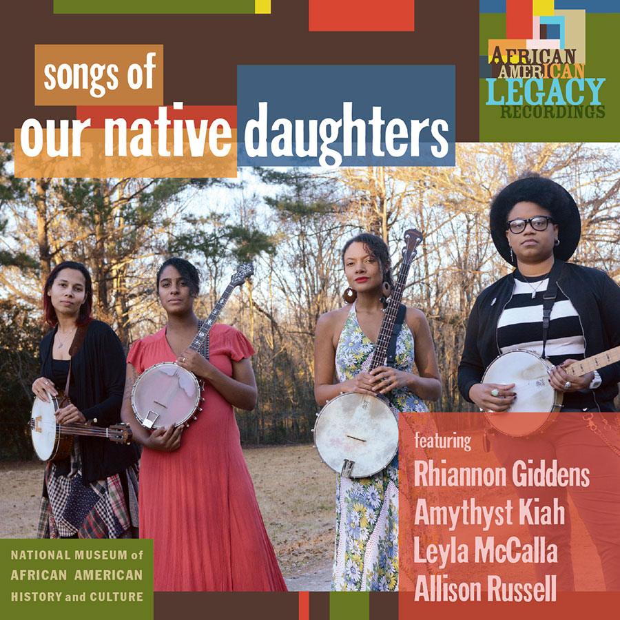 songs of our daughters