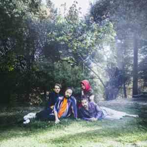 big-thief-ufof - sorties musique mai 2019