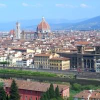 Firenze dove il tempo si è fermato e tutto è arte