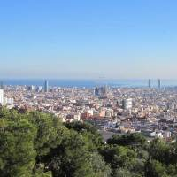 Barcellona una città dai mille volti