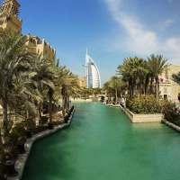 Palm Jumeirah e Burj Al Arab: l'immagine più iconica di Dubai