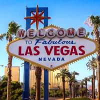 Cose pazze da fare a Las Vegas