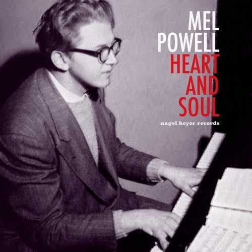 Mel Powell - Heart And Soul (2020 24/44 FLAC)