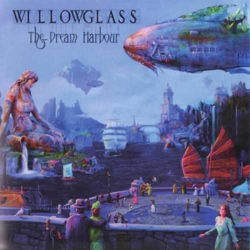 Willowglass - The Dream Harbour (2013 FLAC)