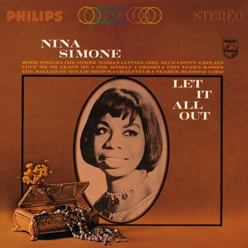Nina Simone - Let It All Out (2013 24/192 FLAC)