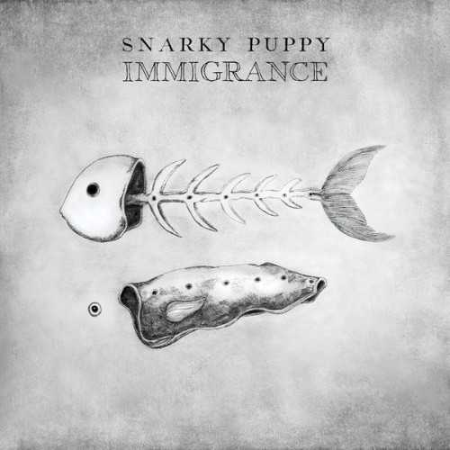 Snarky Puppy - Immigrance (2019 24/96 FLAC)