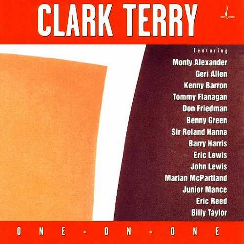 Clark Terry - One On One (2002 24/96 FLAC)