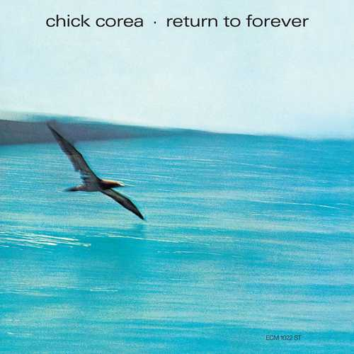 Chick Corea - Return To Forever (2021 24/96 FLAC)