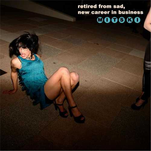 Mitski - Retired From Sad, New Career In Business (2013 FLAC)