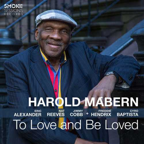 Harold Mabern - To Love And Be Loved (2017 24/96 FLAC)