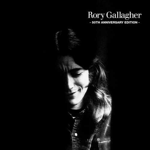 Rory Gallagher - Rory Gallagher. 50th Anniversary Edition (2021 24/96 FLAC)
