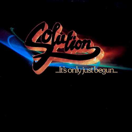 Solution - ... It's Only Just Begun... (1980 24/192 FLAC)